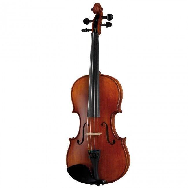 Höfner violino violino h5-v con corde tonica