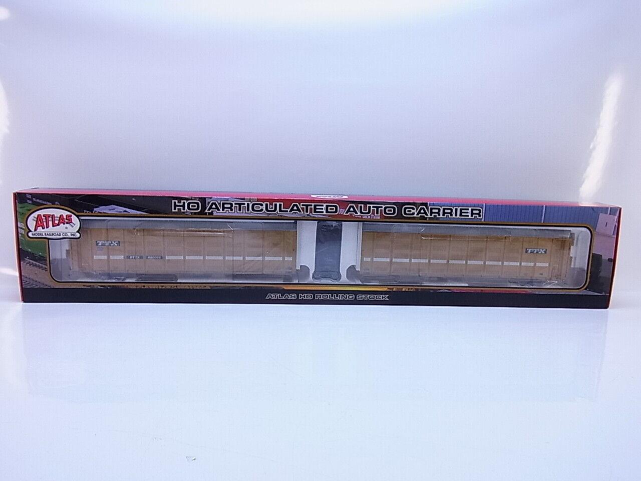 Atlante 55044 55044 55044 h0 6333-3 SET AUTO CARRIER Union Pacific  880055 non aperto in scatola originale ff6f72