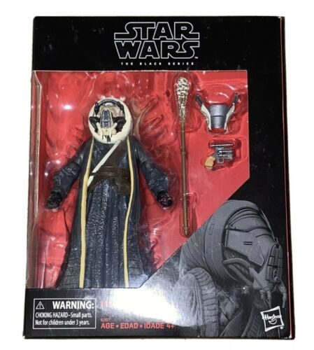 "6/"" TARGET HASBRO exclusives-NEUF!!! Star Wars Black Series-Moloch"