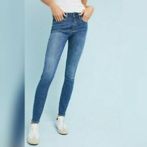 Anthropologie-Pilcro-and-the-Letterpress-High-Rise-Legging-Jean-Size-27P