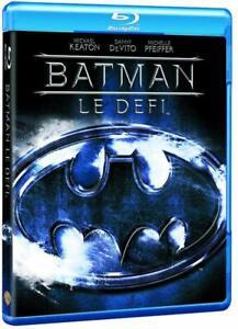 Batman Le Défi [Blu-ray] NEUF - VERSION FRANÇAISE