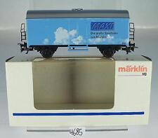 Märklin H0 31661 Kühlwagen Maxi Die große Spielbahn von Märklin 2~  OVP #4685