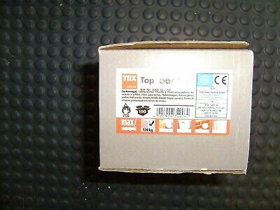Tox Deckennagel Top Artikel 08810206 Vpe 100 Stück Unterscheidungskraft FüR Seine Traditionellen Eigenschaften