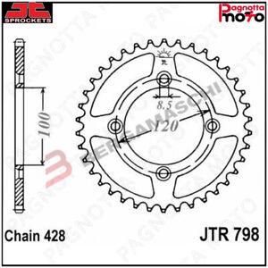 A51079848-JTR798-48-CORONA-TRASMISSIONE-JT-SPROCKETS-798-Z48