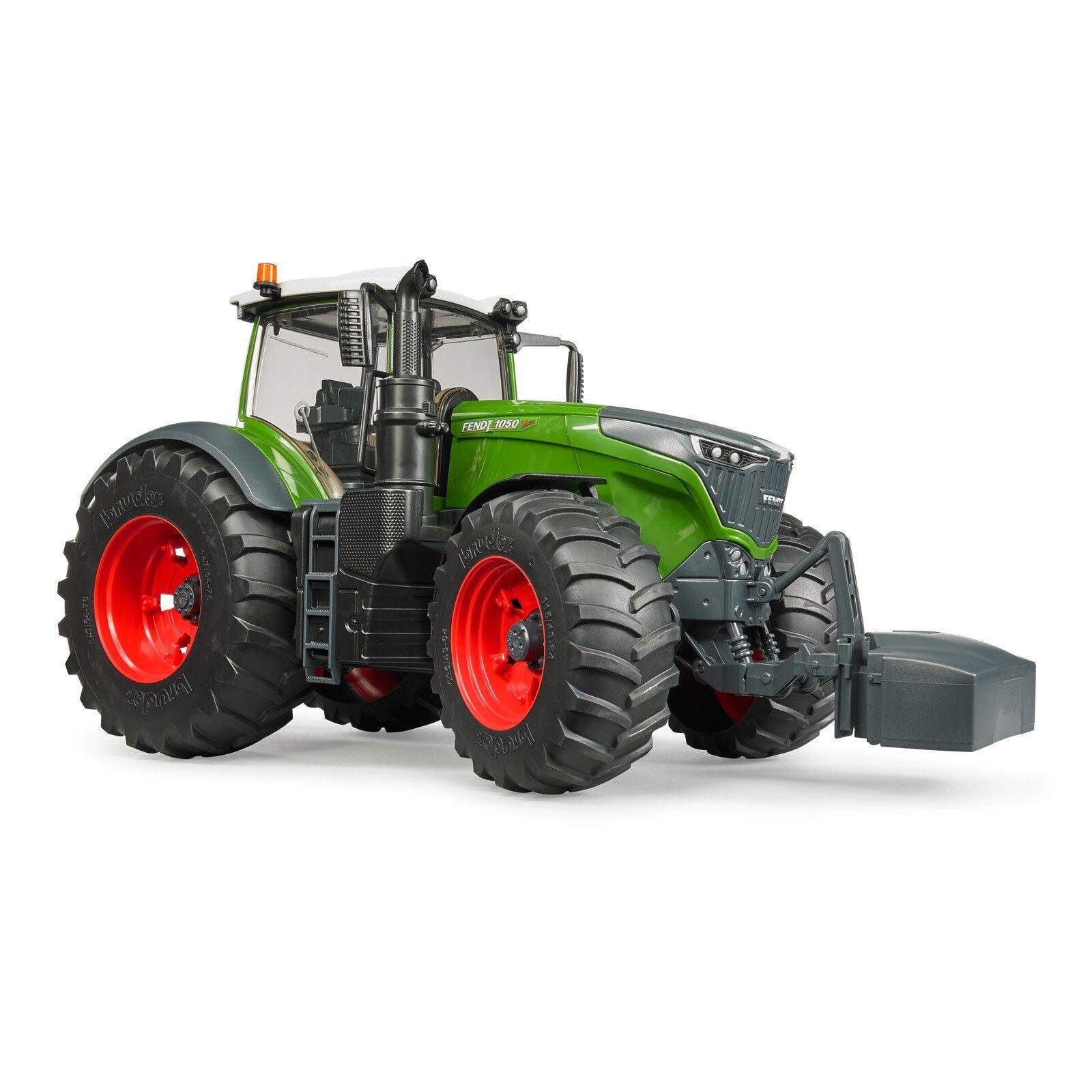 Bruder Traktor Fendt 1050 Vario Bauernhof Spielzeug Landwirtschaft / 04040