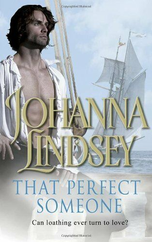 That Perfect Someone,Johanna Lindsey