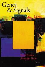 Genes and Signals, Mark Ptashne and Alexander Gann, Good Book