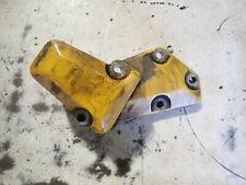 John Deere 68l 6068 Diesel Engine Coolant Adapter Fitting Skid Steer 260 270