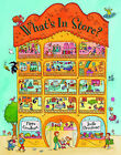 What's in Store? by Pippa Goodhart, Joelle Dreidemy (Paperback, 2009)
