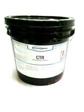 Chromaline Ctr Red Photopolymer Emulsion Gallon