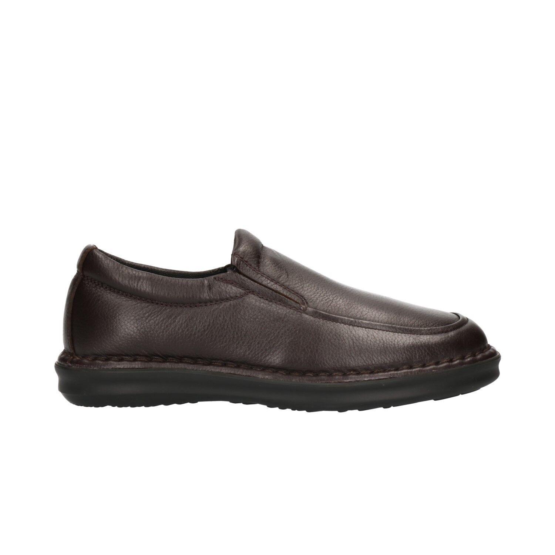 FRAU Mocassini mod. scarpe uomo t.moro  mod. Mocassini 38M5 ce5615