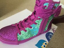 UGG Inside OUt Movie Disgust High Top Shoes  3 YOUTH - NEW