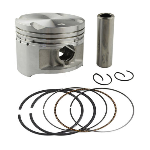 Piston Ring Pin Kit Pour Suzuki GN250 1985 ~ 2001 SUZUKI DR250 1982 ~ 1986 Alésage 72 mm