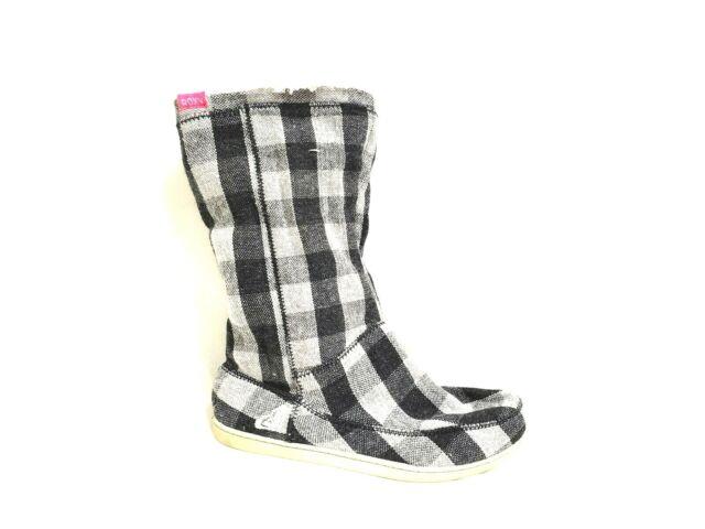 Sorel Women's Rylee Snow Boot Black 7.5