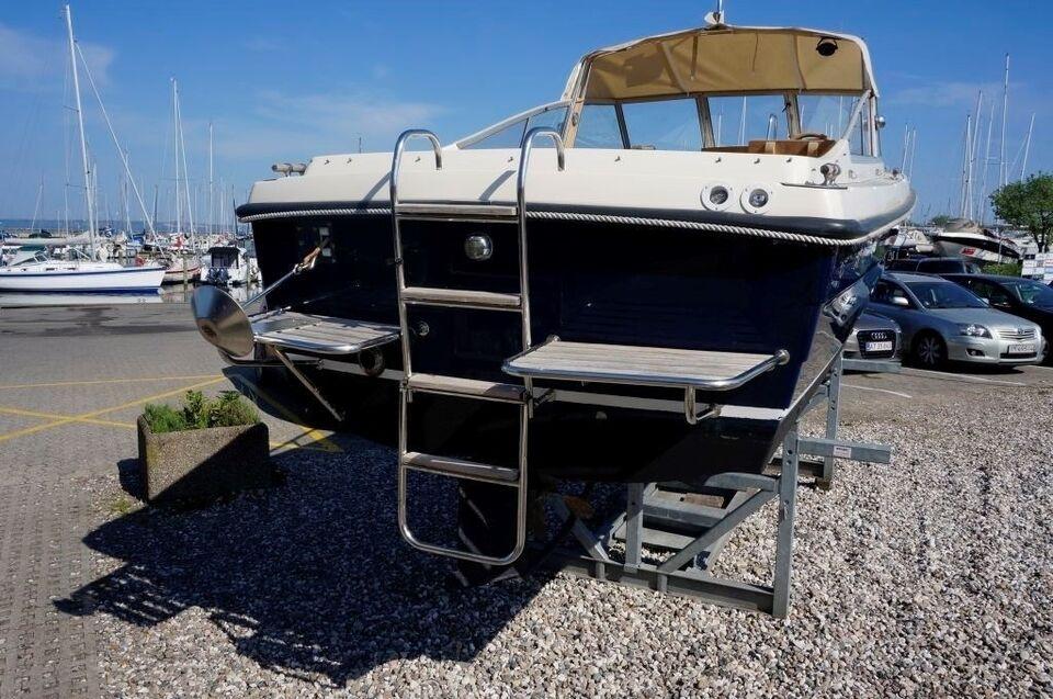 Fjord Terne 21, Motorbåd, årg. 2002