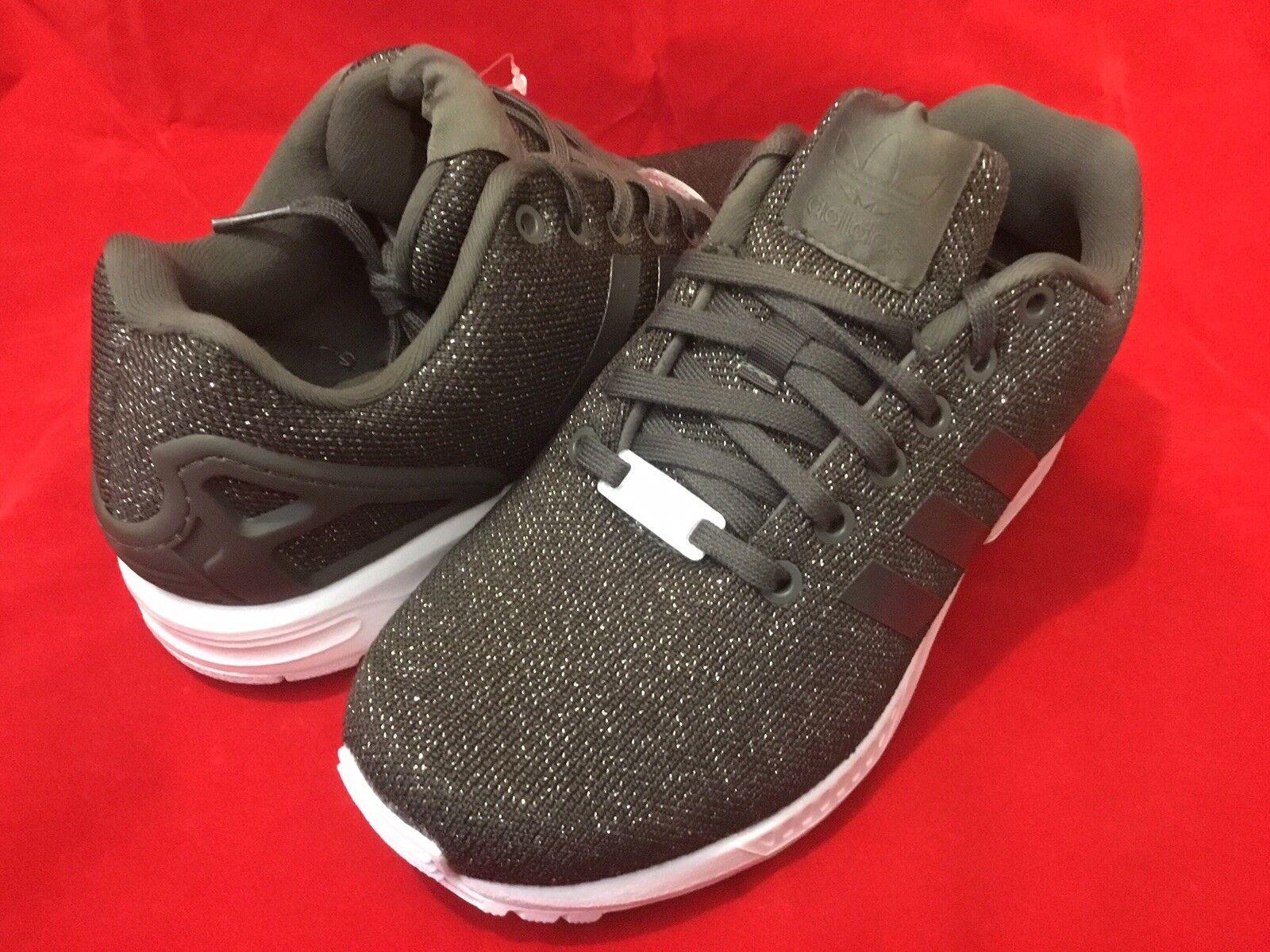 Adidas Originals Women's ZX Flux Torsion Running shoes BY9210 Size 7.5