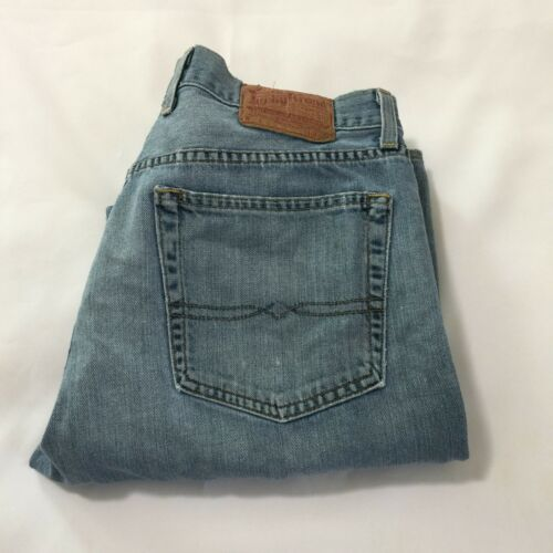 Sz Hommes Jeans Entrejambe 32 D Brand Lucky qtpw5By