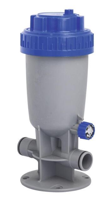 Bestway Chlorinator Flowclear AquaFeed für Chlortabletten bis zu Ø 7,6cm