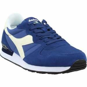 Diadora-Camaro-Sneakers-Casual-Blue-Mens