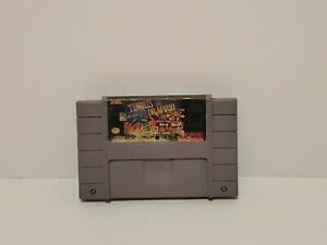 Tetris-and-Dr-Mario-Super-Nintendo-SNES-Game-Authentic-No-Fakes-TESTED-WORKS