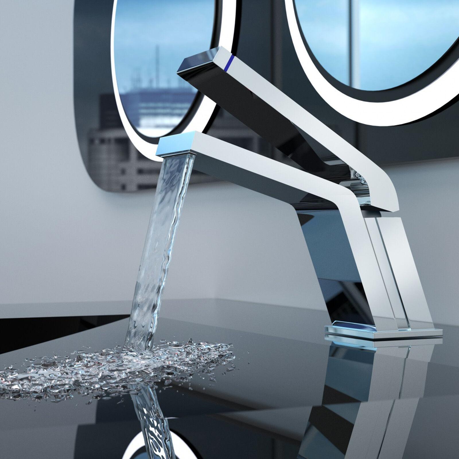 Teka Design Armatur Wasserhahn Waschtischbatterie Mischbatterie Einhebelmischer