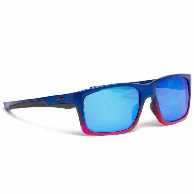 a93e52860d OAKLEY - Mainlink Neon Pop Fade sunglasses - OO9264-3257 - Prizm Sapphire  lens