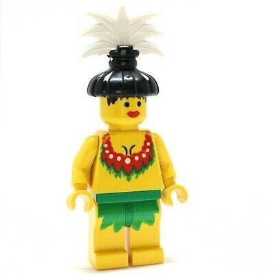 Lego® Piraten Minifiguren Zubehör 1x Epaulette//Schulterklappen in schwarz