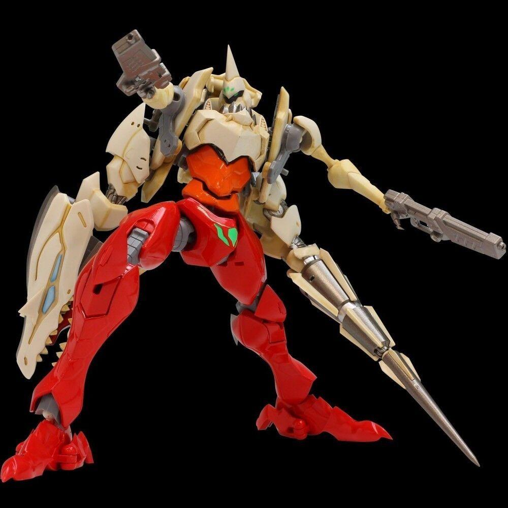 New Sentinel Metamor Force Dino Getter 2 Action Figure Japan Genuine F S J8538