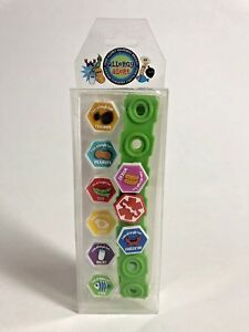 Kids Allergy Medical Alert Bracelet Multi Food Allergy