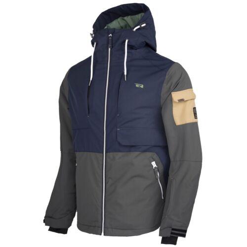 Rehall Baill-R Men Winter Jacke Snowjacket Funktionsjacke Snowboardjacke 50625