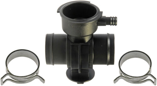 Dorman 902-305 Neck /& Upper Radiator Hose Coolant Filter 00-04 Dodge Dakota