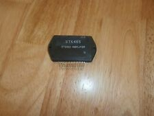 STK465, ECG1345, NTE1345 Power Output Module ?SANYO?,NOS