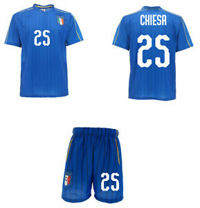 Complet-Eglise-Italie-Maillot-Short-Figc-Equipe-Nationale-Azzurri-25-Frederic