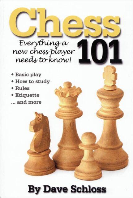 Chess 101 (Chess Book)