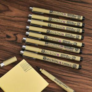 Pigment-Fine-Liner-Drawing-Pen-Sketch-Animation-Art-Brush-Marker-Professional-CN