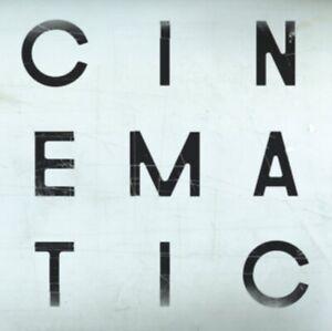 The-Cinematic-Orchestra-To-Believe-Nuovo-CD-Digi-Confezione