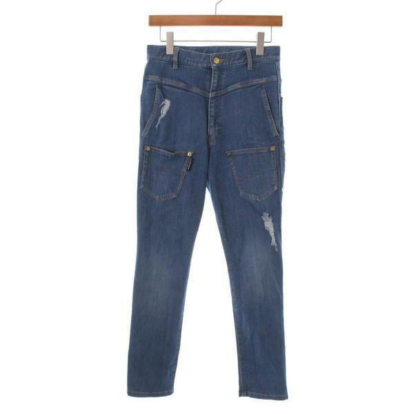 Mercibeaucoup, Jeans  672865 bluee 0