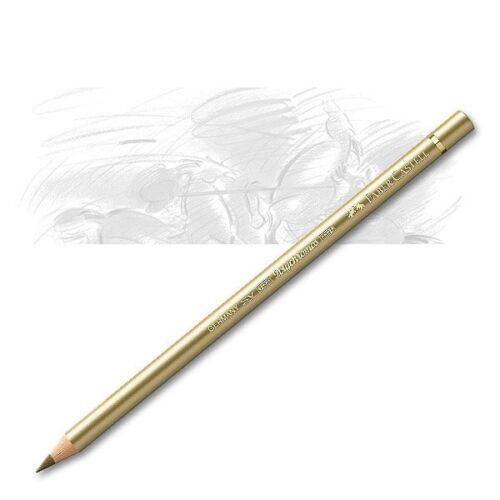 Polychromos 250 gold Faber-Castell 110250 Künstlerfarbstift