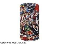 ANYMODE Marvel S3 Kickstand Case Mix 1 MCHD292NA6