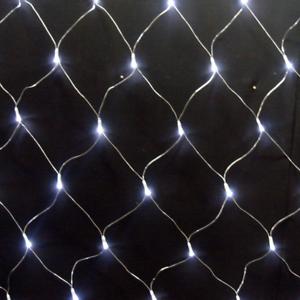 Details Zu 160 Led Weiss Action Netz Innen Aussen Weihnachten Lichterkette