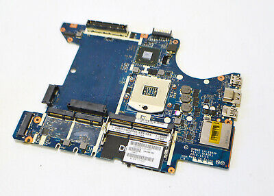 GENUINE Dell Latitude E5430 Laptop Motherboard VPro TPM QXW00 LA-7903P YNDD3