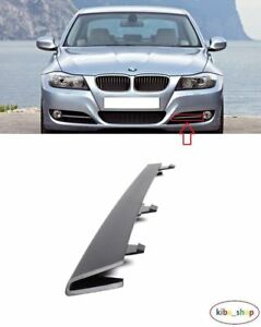 NEW BMW 3 SERIES E90//91 2009-2012 LCI FRONT BUMPER FOG LIGHT GRILLE RIGHT /& LEFT