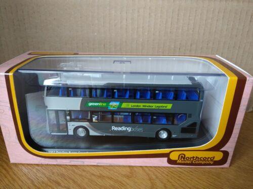 Bus de lectura UKbus 0062