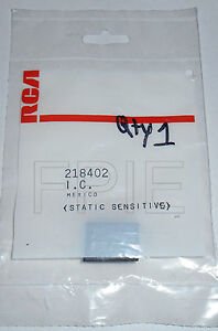 218402-Original-EEPROM-RCA