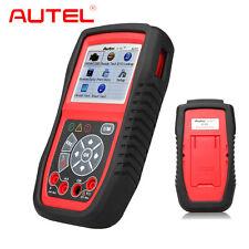 100% Original Autel AutoLink AL539 OBDII/CAN Code Reader SCAN TOOL Scanner