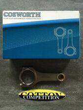 Cosworth forged Conn Rods 20002587 Fit Subaru Impreza Ej20 Ej25 Wrx Sti P1 RB320