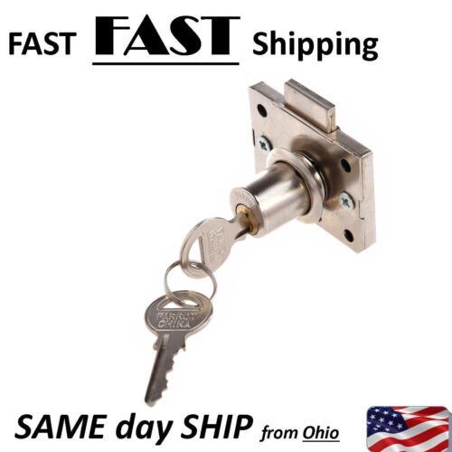 replacement drawer lock -- SAME DAY SHIPPING Drawer LOCK /& key set