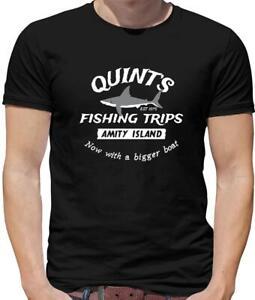 Quints-Fishing-Trips-Mens-T-Shirt-Film-Movie-Jaws-Shark