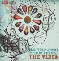 BADLY DRAWN BOY - Year of the rat - UK DVD single