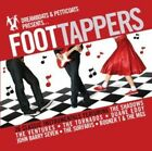 Dreamboats and Petticoats Presents Foot Tappers 0600753075920 CD